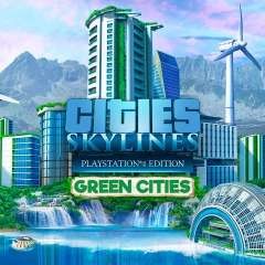 [Xbox One/PS4] Claim gratis Cities: Skylines - Green Cities DLC vanaf 21 mei 02:00