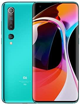 Xiaomi Mi 10 Green 128gb 8gb ram
