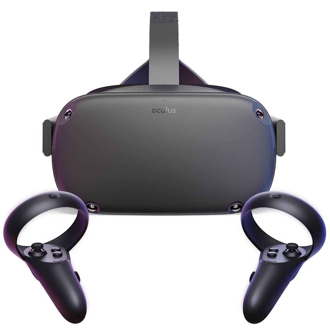 Oculus Quest 64GB - Amazon.nl €411,32