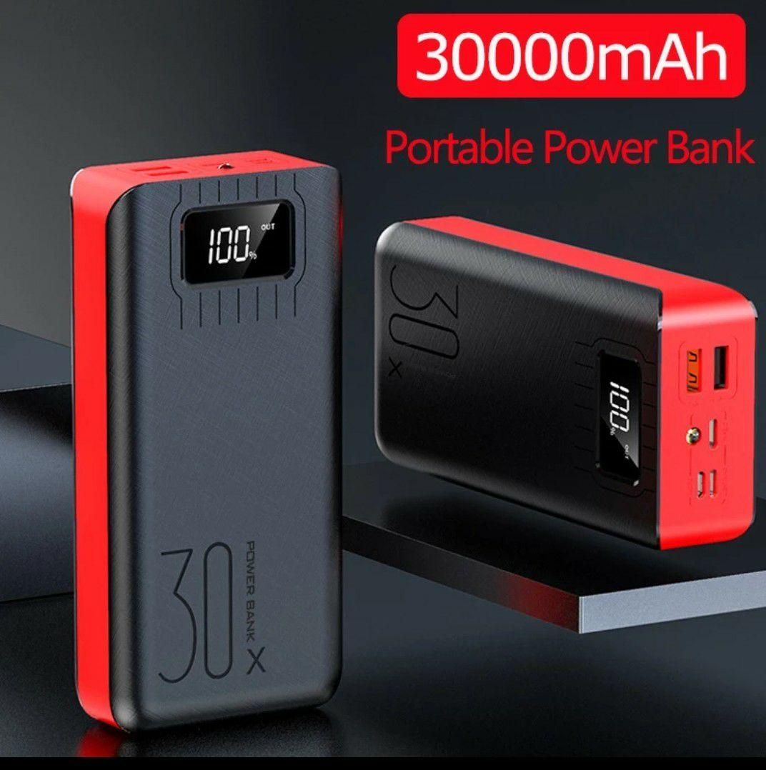 30.000 Mah power bank