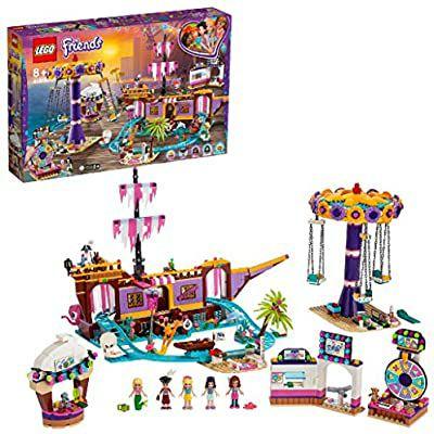 [Amazon.co.uk] Lego Friends 41375 Heartlake Pier
