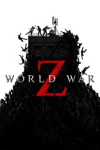 Microsoft store - XBOX - World war Z (Digital)