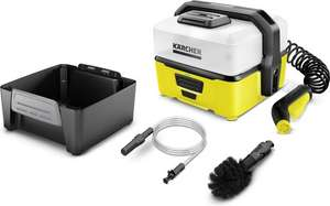 Karcher OC3 adventure @ Bol.com Plaza