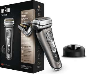 Braun Series 9 9345s Grafiet