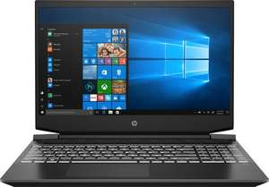 BUDGET HP Pavilion Gaming Laptop - Ryzen 5 - GTX 1650
