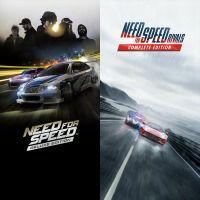 Need for Speed™ Deluxe-bundel