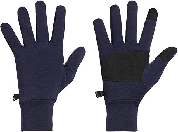 Icebreaker Merino wollen handschoenen XS - L - XL