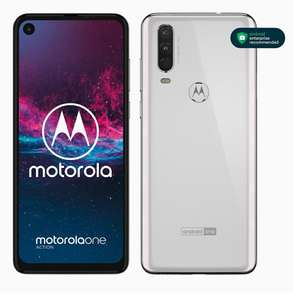 Motorola one action 4GB/128GB