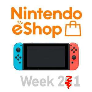 Nintendo Switch eShop aanbiedingen 2020 week 21