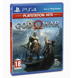 God of war (PS4) @ Amazon.es