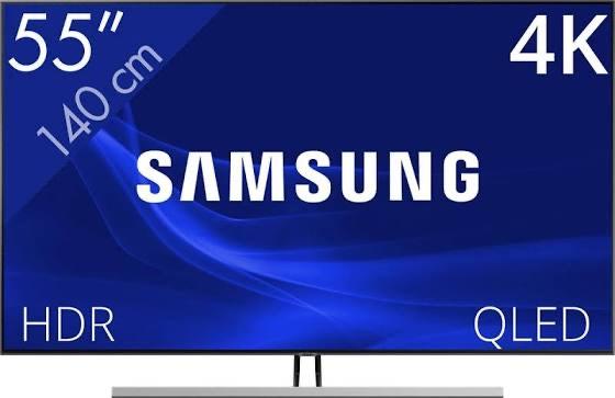 Samsung QLED QE55Q85R