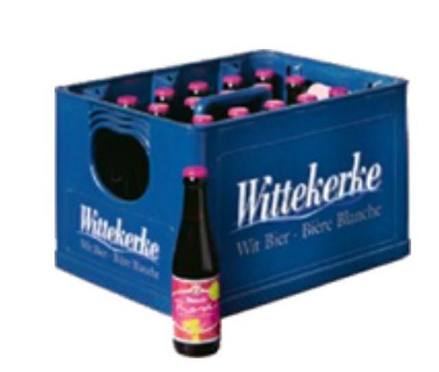 (Lokaal) Krat Wittekerke rosé voor maar €10 @nettorama