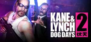 Kane and Lynch 2 - Dog Days (PC) @ Steam