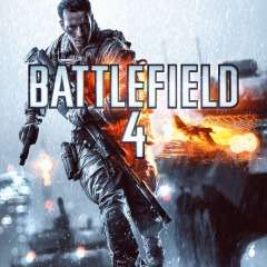 Battlefield 4 playstation