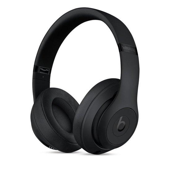 Beats Studio 3 Wireless zwart €144,99 voor select-leden @bol