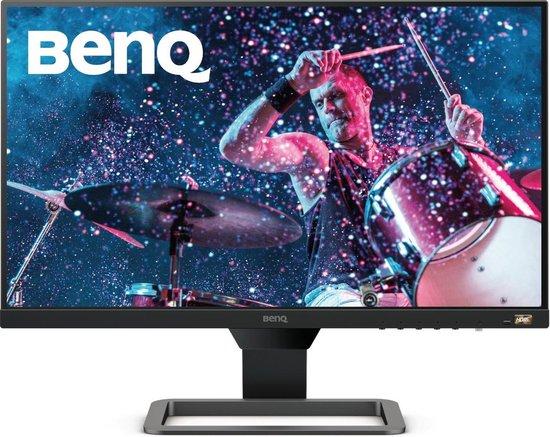 BenQ EW2480 - Full HD IPS Monitor - 24'' @ Bol.com