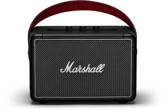 Amazon - Bluetooth speaker - Marshall Kilburn Kilburn II EU zwart