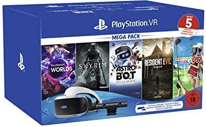 PlayStation VR megapack