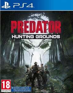 Predator: Hunting Grounds (PS4) @ Media Markt