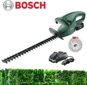 Bosch Home and Garden EasyHedgeCut 18-45 + Accu 18 V Li-ion