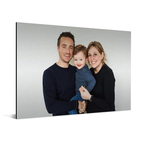 68% korting op foto op aluminium door code - va €3,12 @ Canvas Company