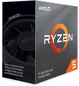 Ryzen 3600 Boxed @ Amazon.nl
