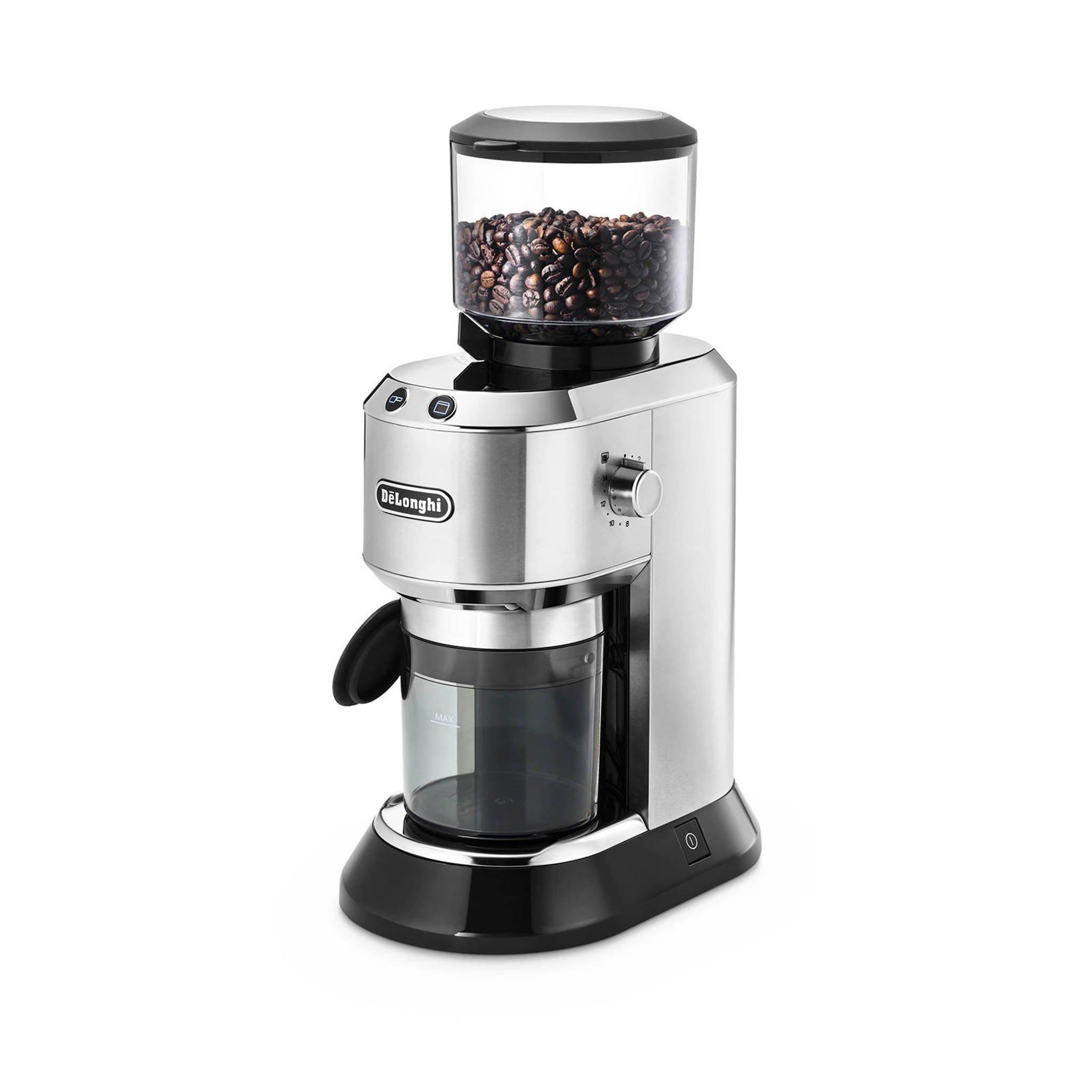De'Longhi Dedica KG520.M koffiemolen voor €70 @ Wehkamp