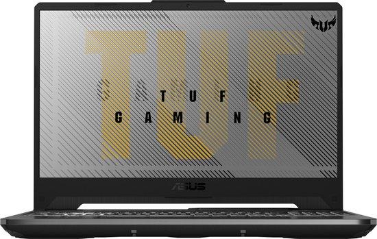 ASUS TUF Gaming FX506II-AL059T - Gaming Laptop - 15.6 Inch
