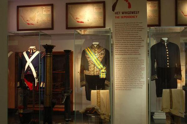 Gratis bezoek Museum Bronbeek Arnhem tussen 15 augustus & 15 september