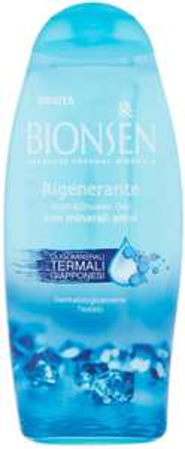 Biosen shower gel (750ml) voor €1,56 @ Amazon.nl