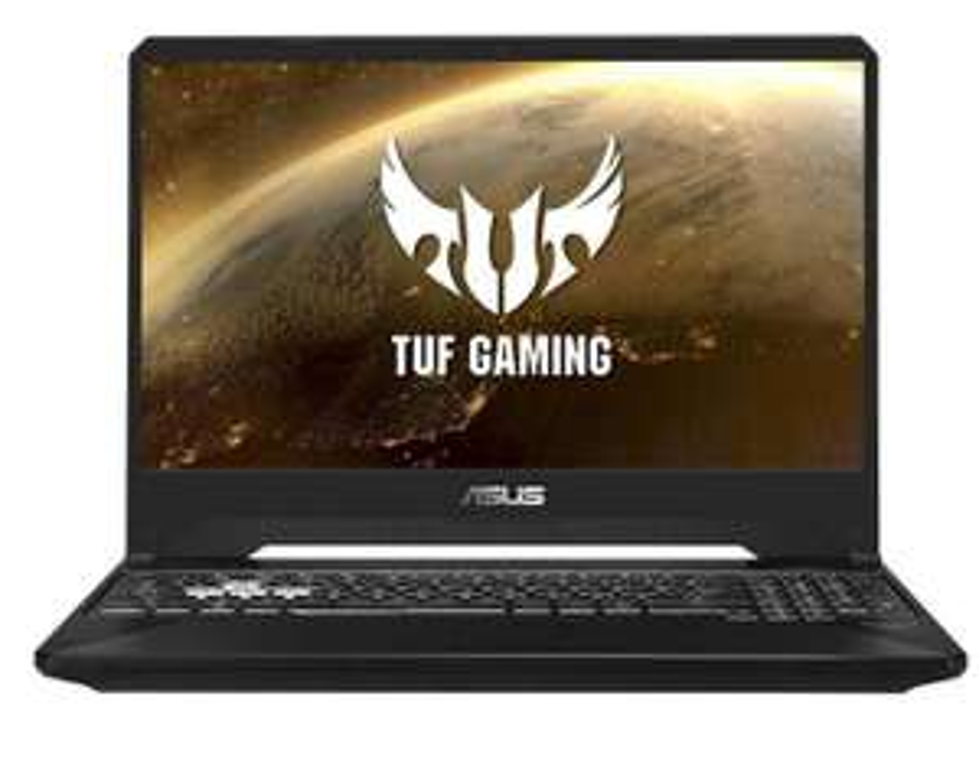 Asus TUF Gaming FX505DV-AL014T Ryzen 3750H RTX 2060 QWERTY