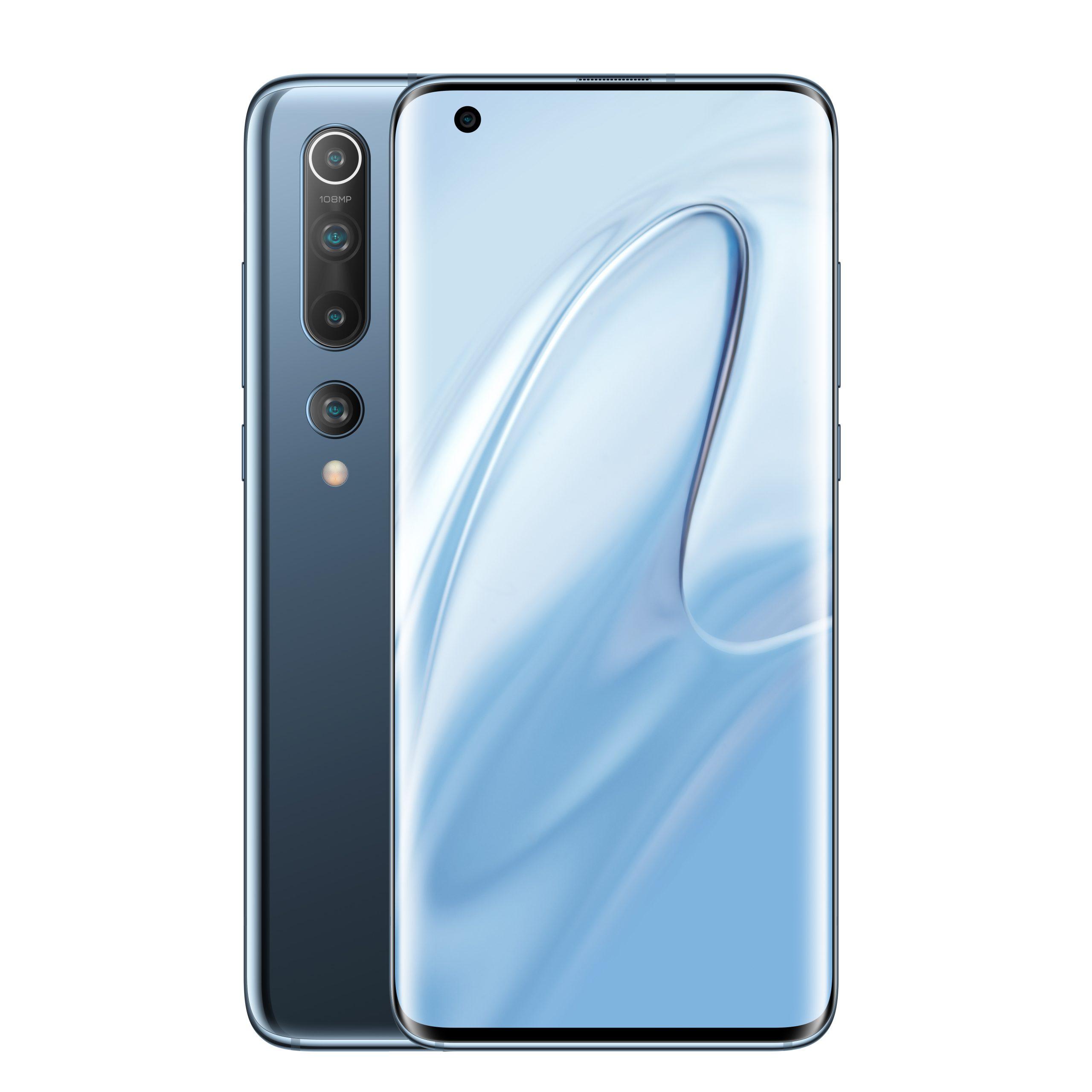 Xiaomi Mi 10 (8GB Ram + 256GB GB) @ MI Benelux Store