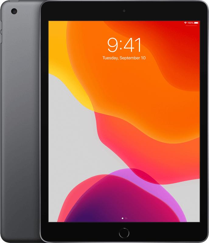 """iPad 10,2"""" 2019 32GB @iBood"""