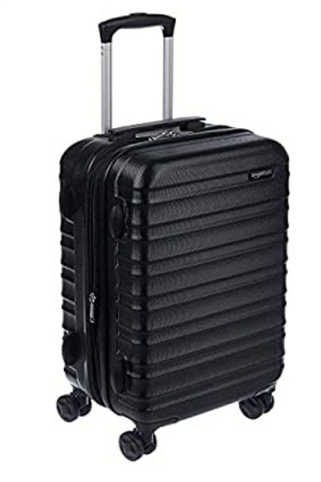 harde uitbreidbare koffer