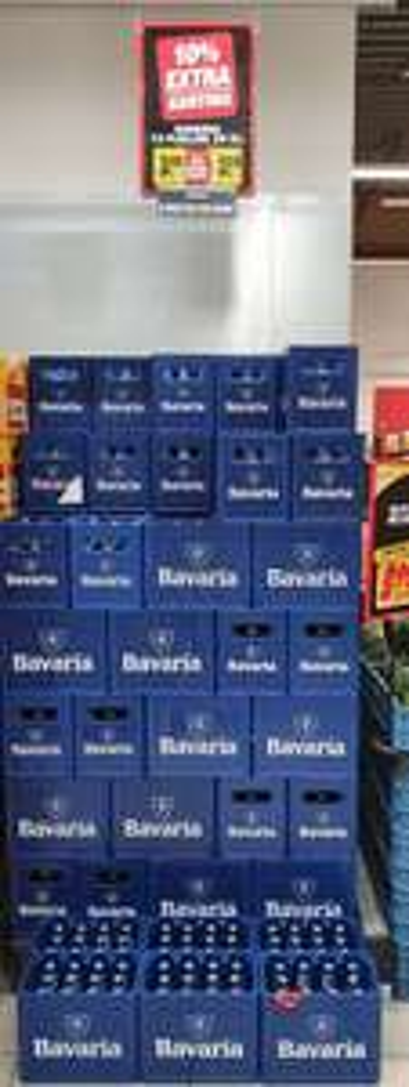 (Lokaal) 2 kratten bavaria 12 x 30cl voor maar €7! @nettorama
