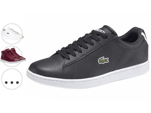 Lacoste Sneakers Dames | Maat 41 - 42