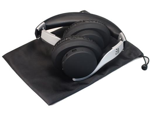 Stereoboomm HP300 Bluetooth 5.0 Hoofdtelefoon @ iBOOD