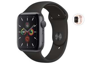 Apple Watch 5 40mm bij IBOOD