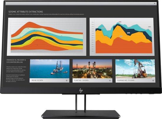 (Bol) HP Z22n G2 - Full HD Monitor (22'') voor €99