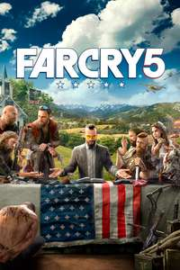 Far Cry 5 (PC) gratis speelbaar van 29 tot 31 mei @ Uplay
