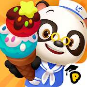 Dr. Panda Ice Cream Truck 2 gratis voor iOS/Android (was €3,49)