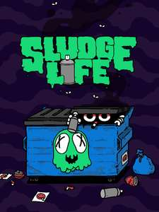 [Epic Games Store/PC] Claim gratis de game Sludge Life