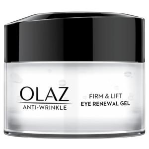 4x Olaz Anti-Wrinkle Verstevigend en Liftend Oogcontourgel 15 ml @ Plein