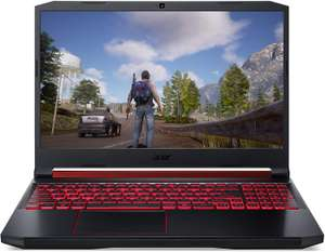 "Acer Nitro 5, Gaming Laptop van 15.6"" Full-HD IPS"