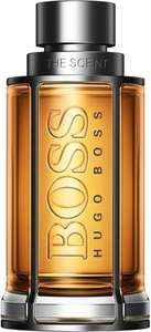 Hugo Boss The Scent 200 ml (EdT) @Bol.com