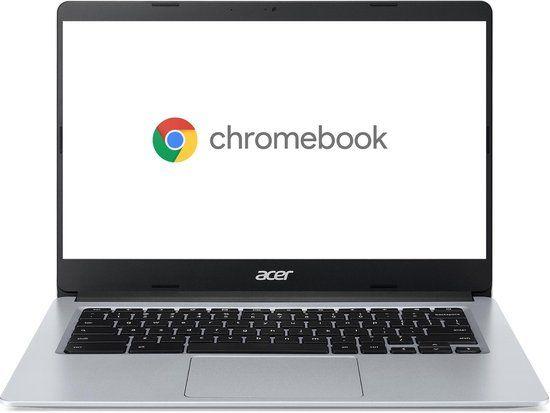 """(Bol.com Select only) Acer Chromebook 314 CB314-1H-C5XM 14"""""""