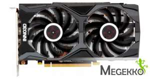 Inno3D GeForce RTX 2060 Super Twin X2 OC @Megekko