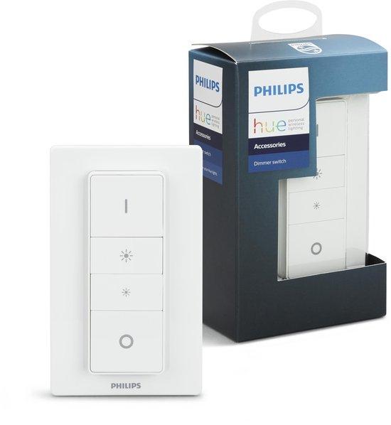 [Bol.com Select] Philips Hue Dimmer