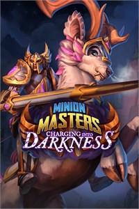 Minion Masters + Charging Into Darkness DLC tijdelijk gratis te claimen @ Xbox Store