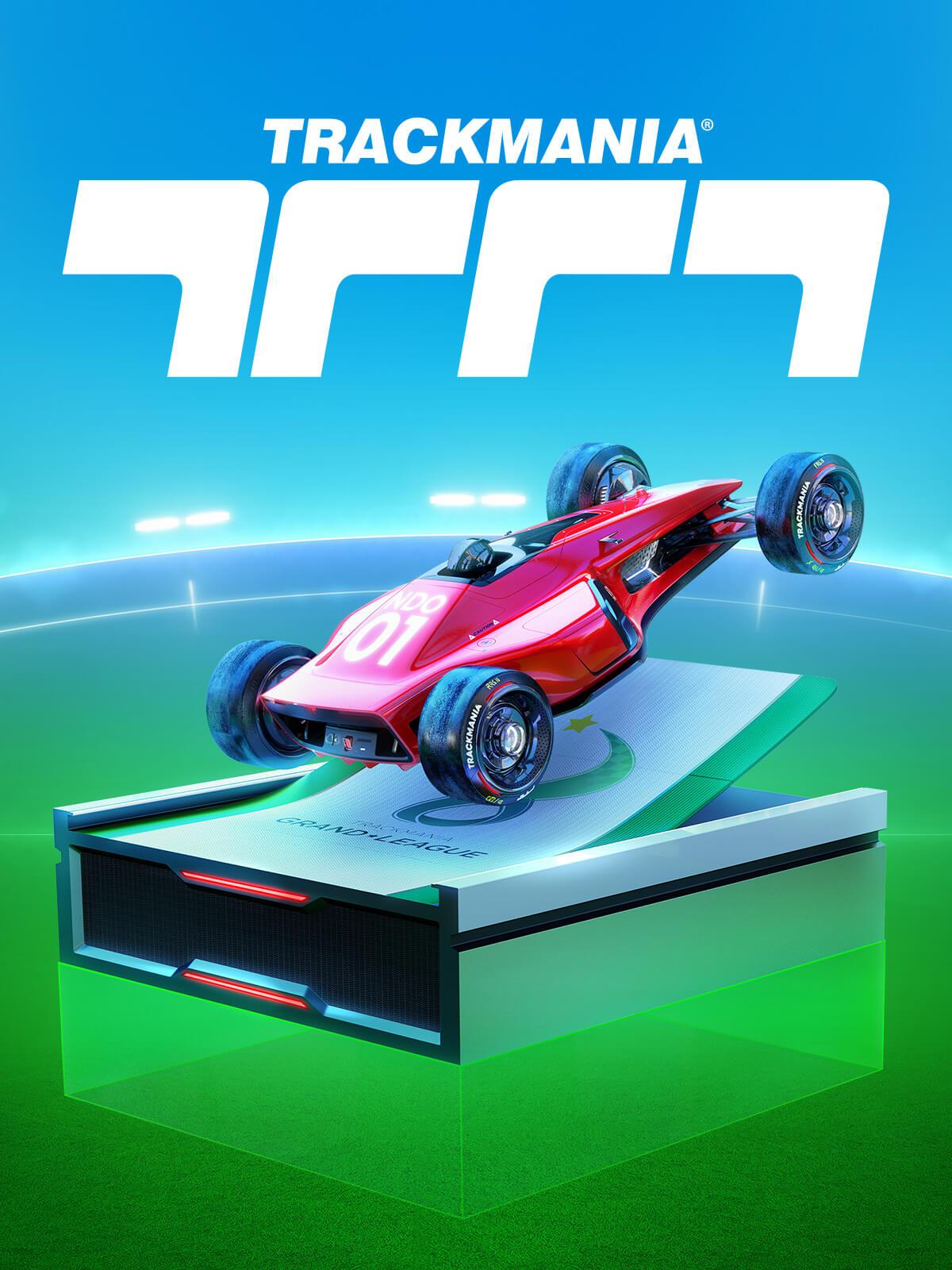 Trackmania 2020 Starter Acces editie @Epic Games Store